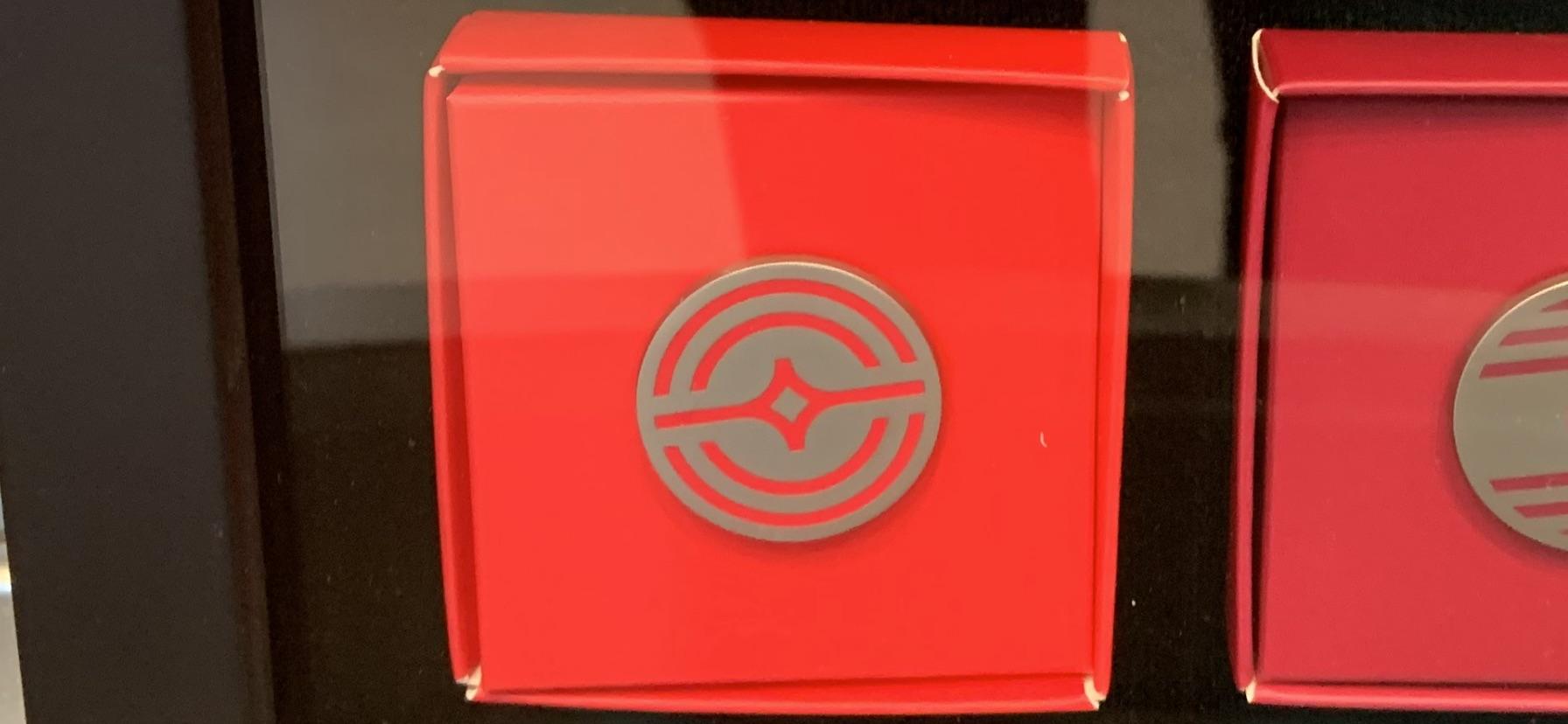 EPCOT pavilion logo pins 12/23/19 25