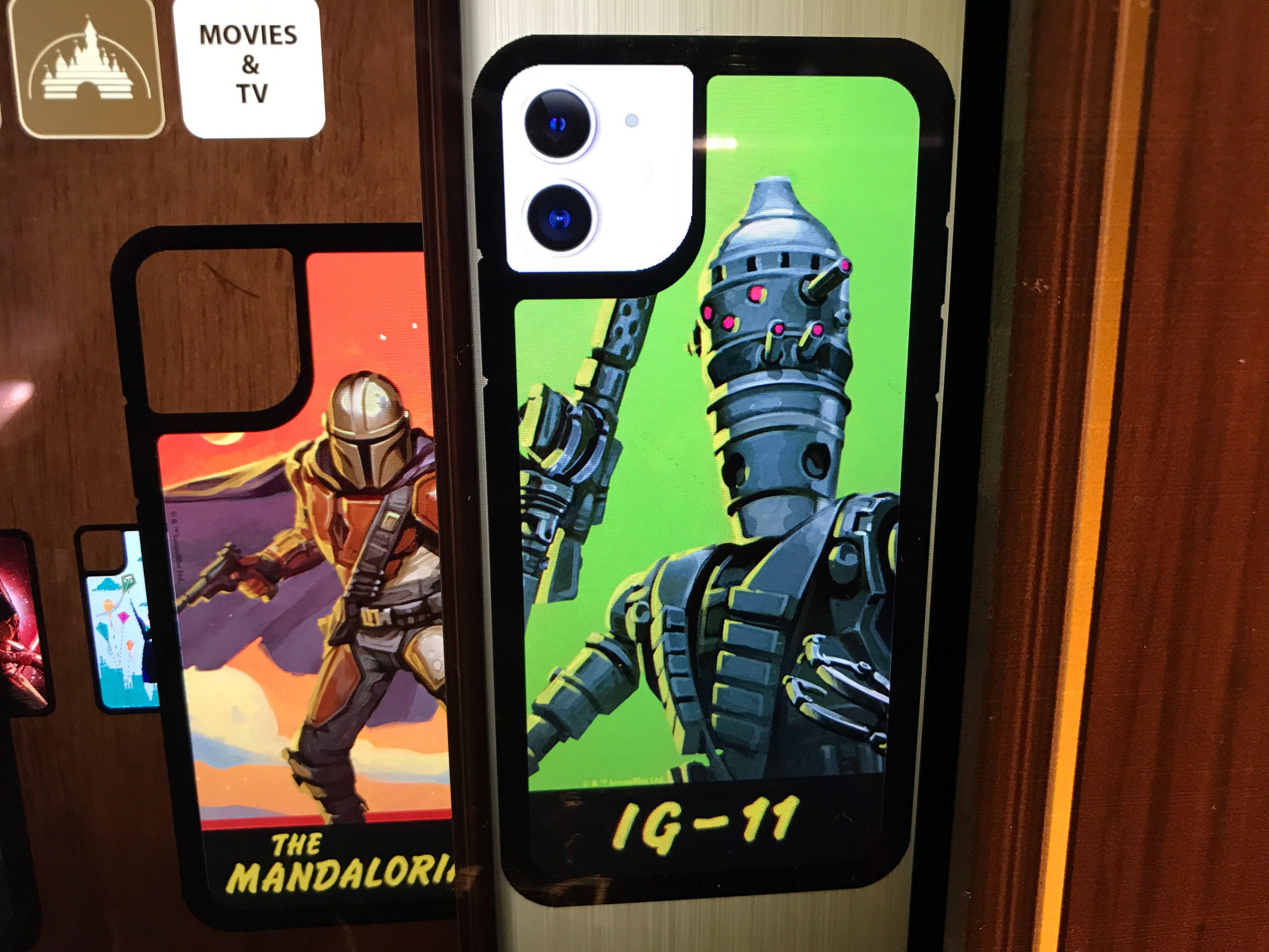 IG-11 Phone Case - $29.99