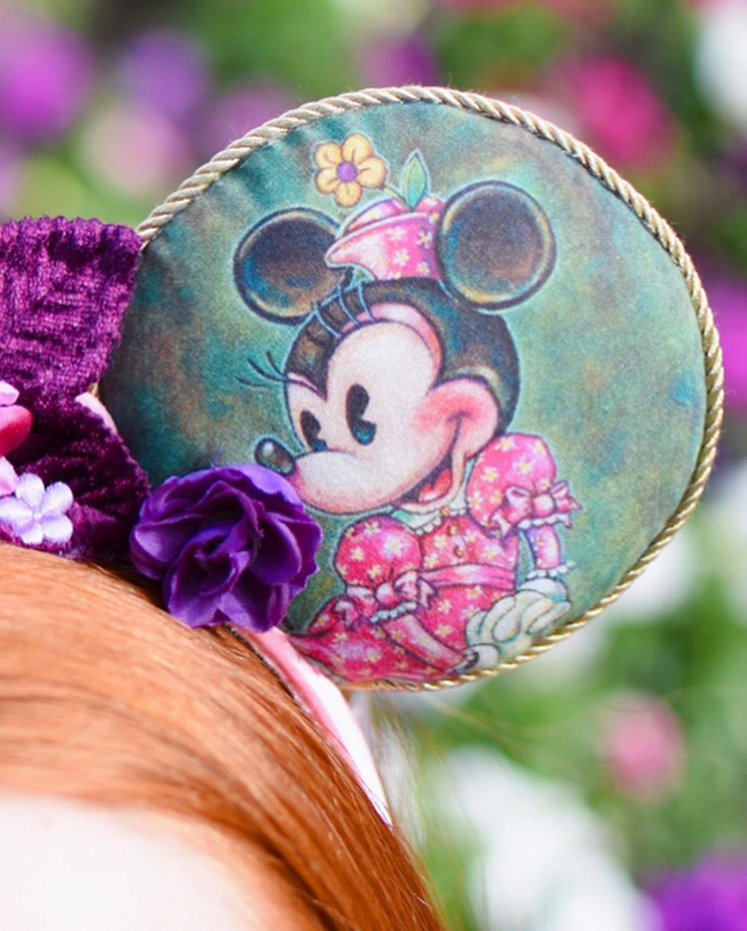 John Coulter Disney Parks Designer Collection Ears