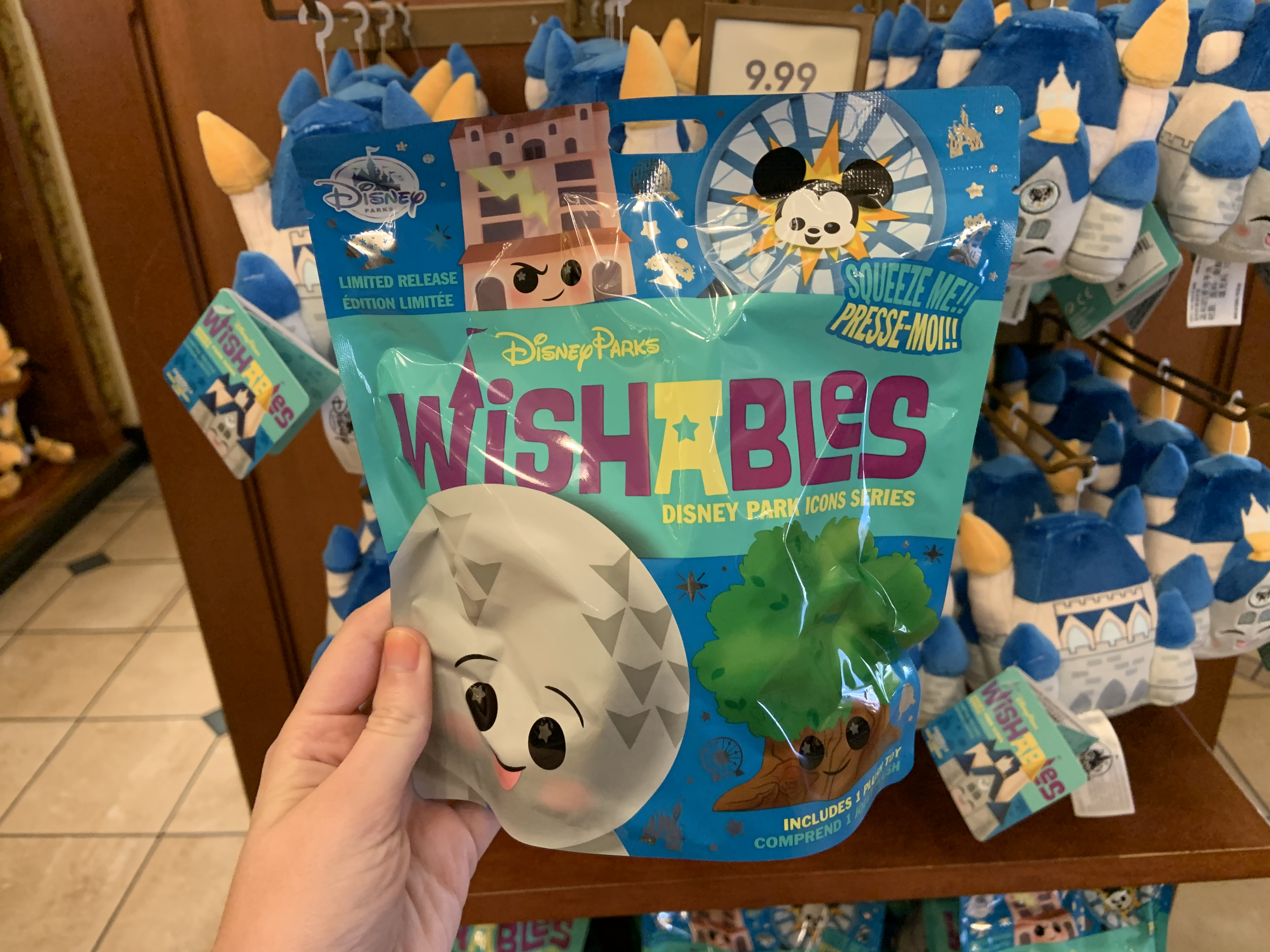 Wishables 1/1/20 2