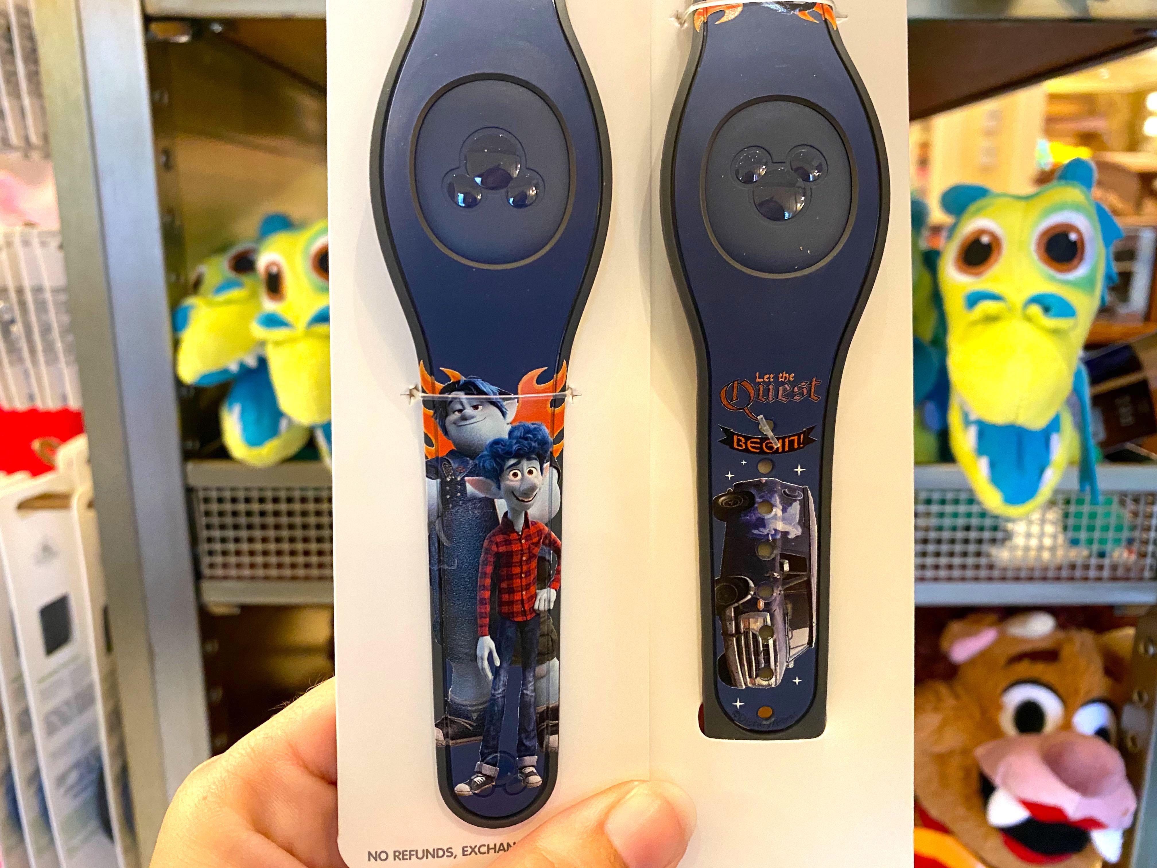 onward merchandise magicband
