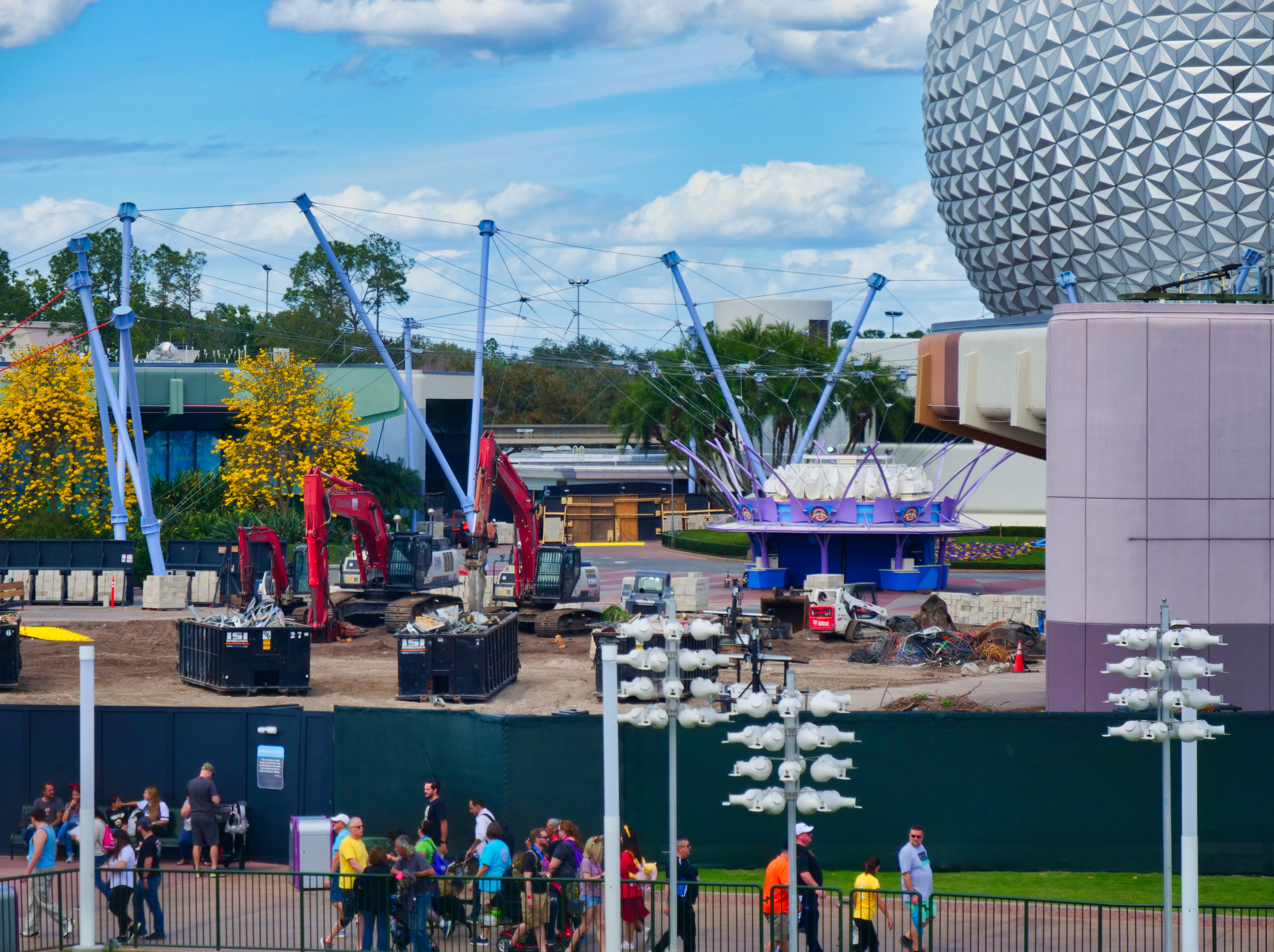 Future World Construction