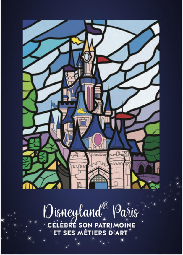 Disneyland Paris Dazzles and Delights with FREE Release of 2019 Heritage Days Celebration Booklet