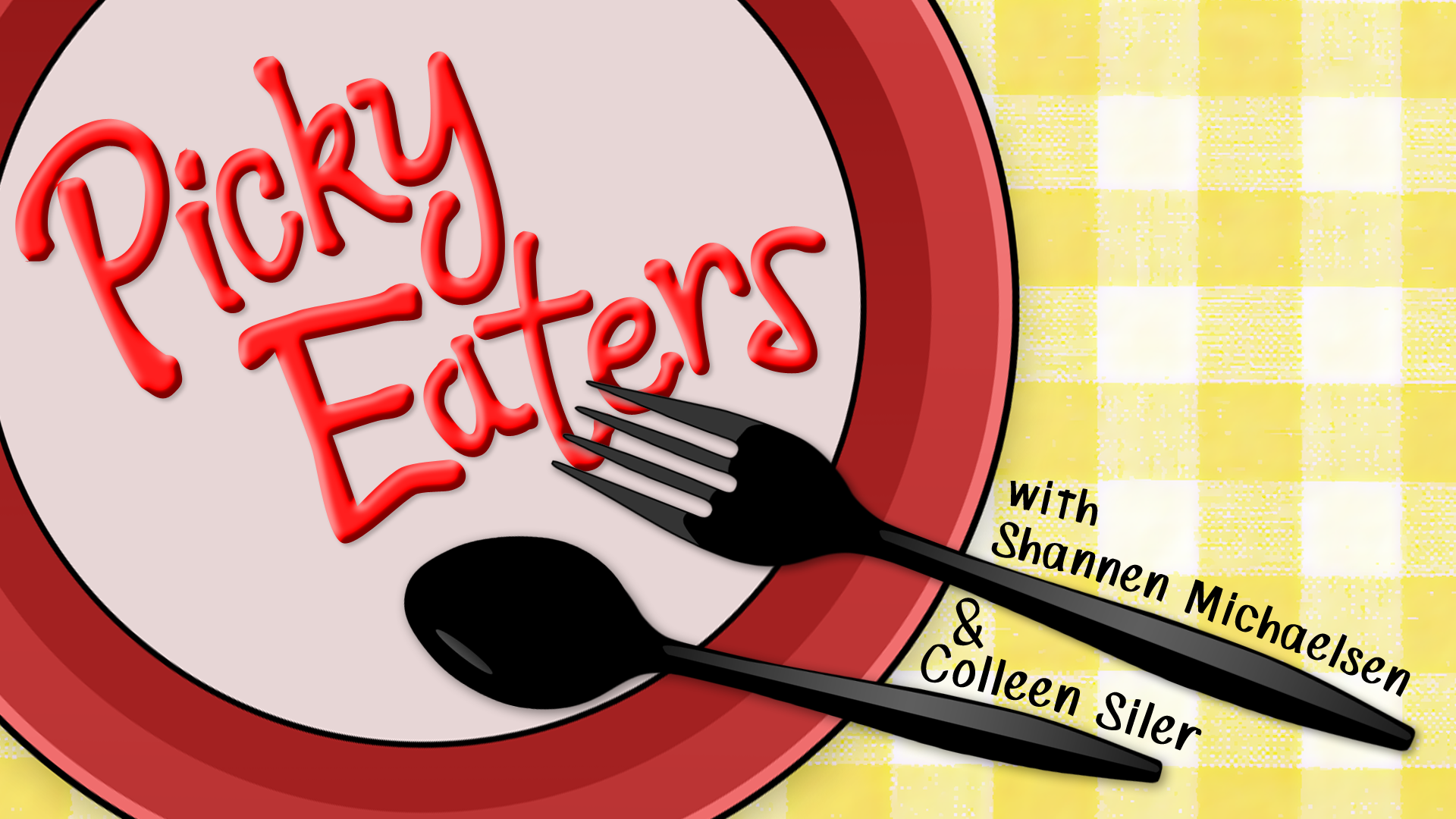 picky eaters logo