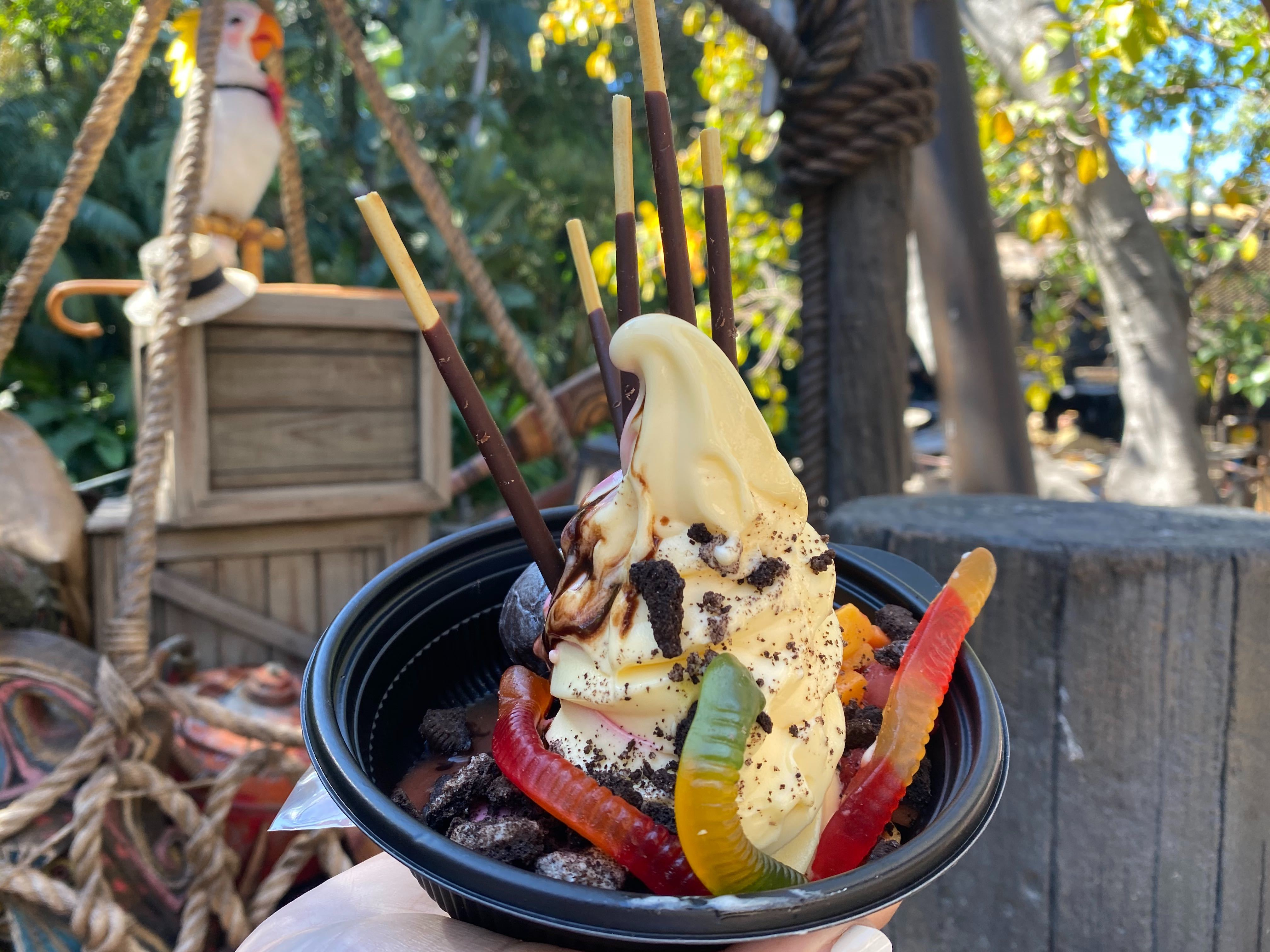 Special Dole Whip