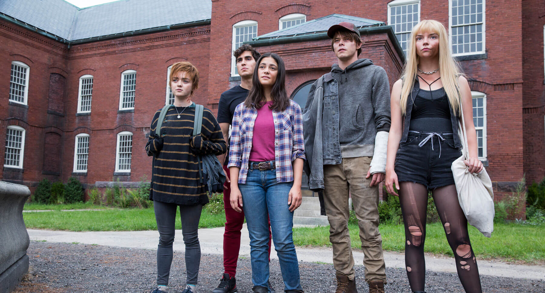 """""""The New Mutants"""" Theatrical Release Date Rescheduled for August 28"""