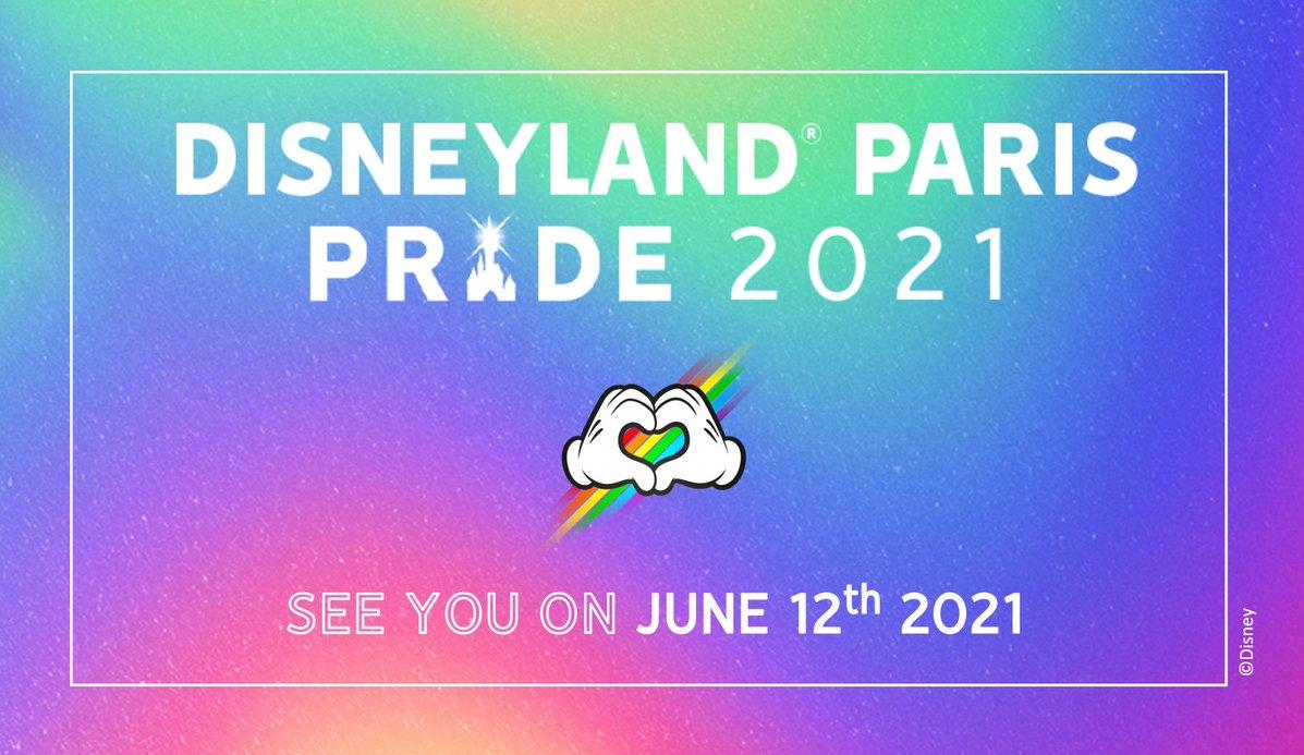 paris pride 2021