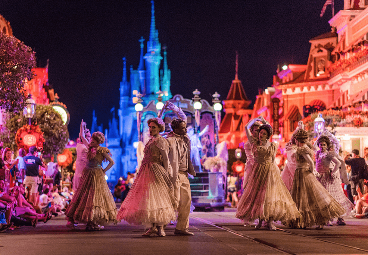 Update Mickeys Halloween Party 2020 Wdw BREAKING: All Mickey's Not So Scary Halloween Party Nights