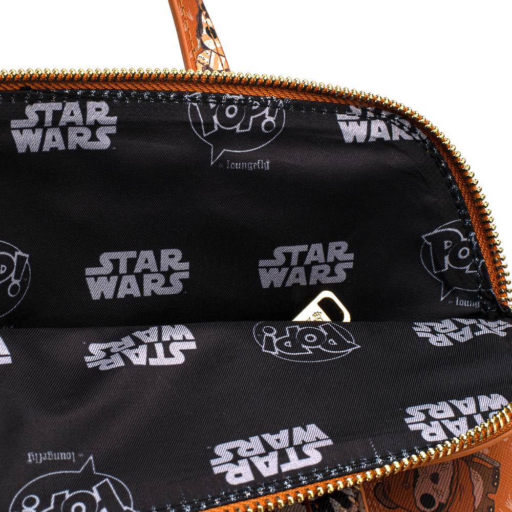 loungefly star wars