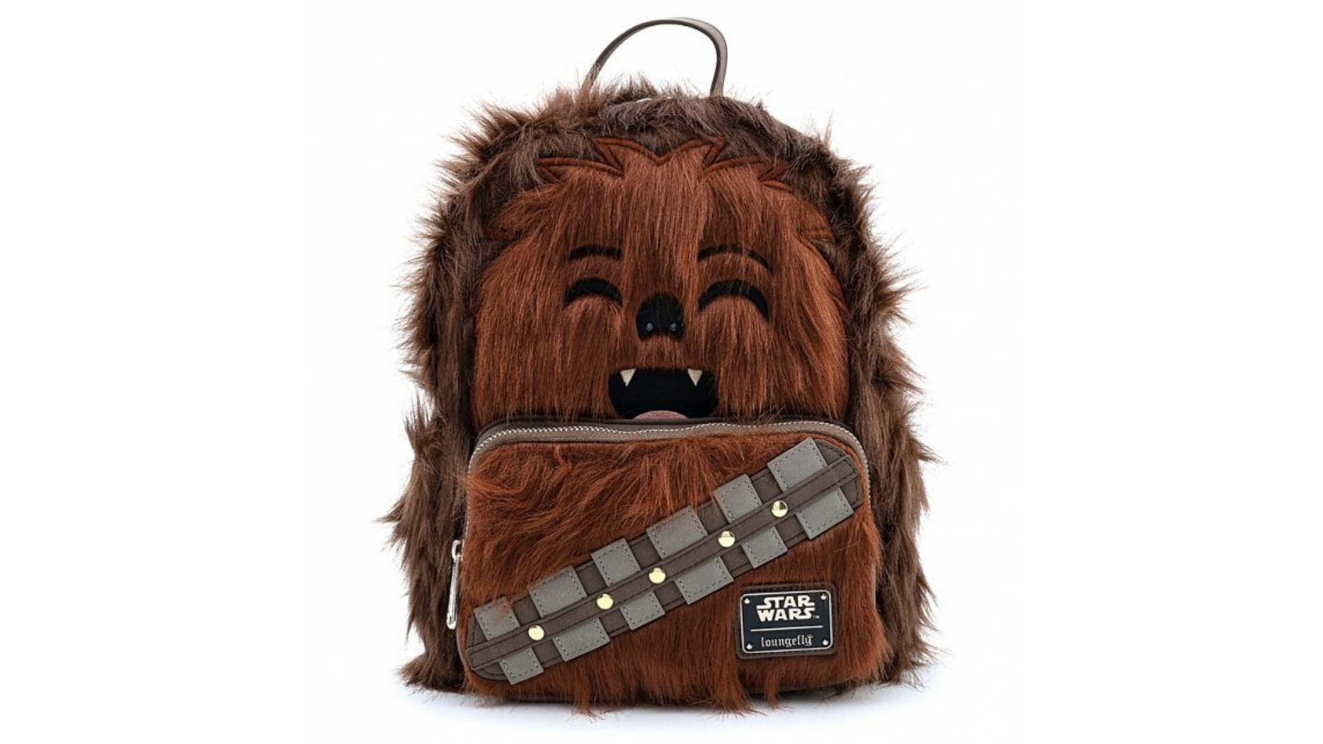 Loungefly Chewbacca Backpack