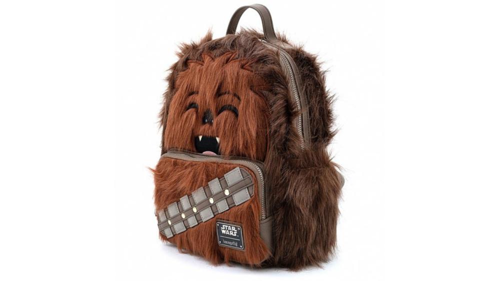 Loungefly Chewbacca Backpack