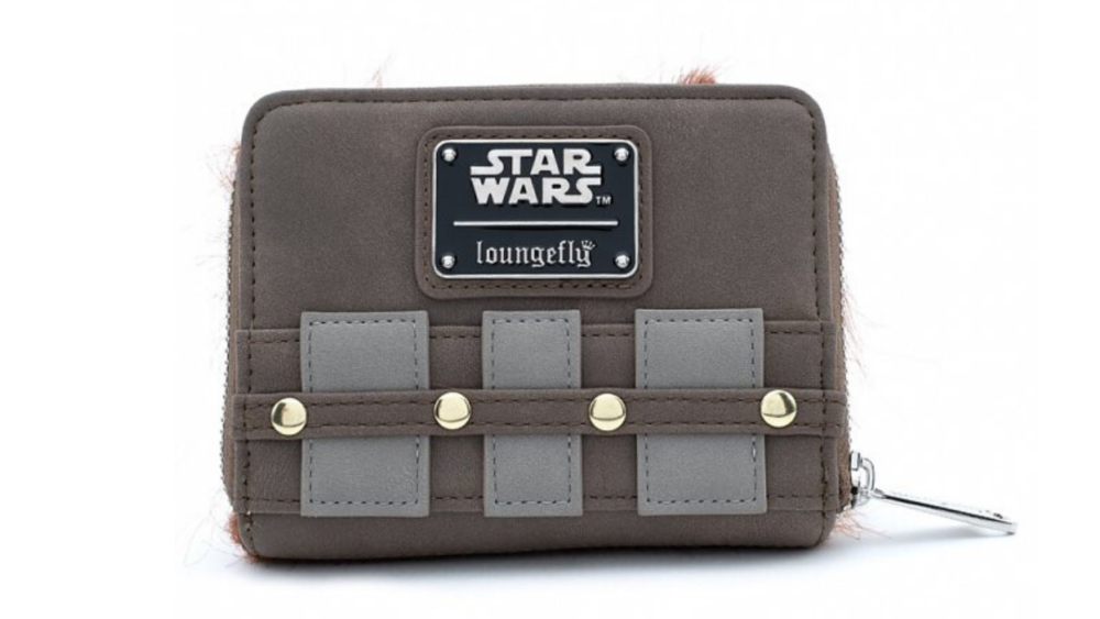 Loungefly Chewbacca Wallet