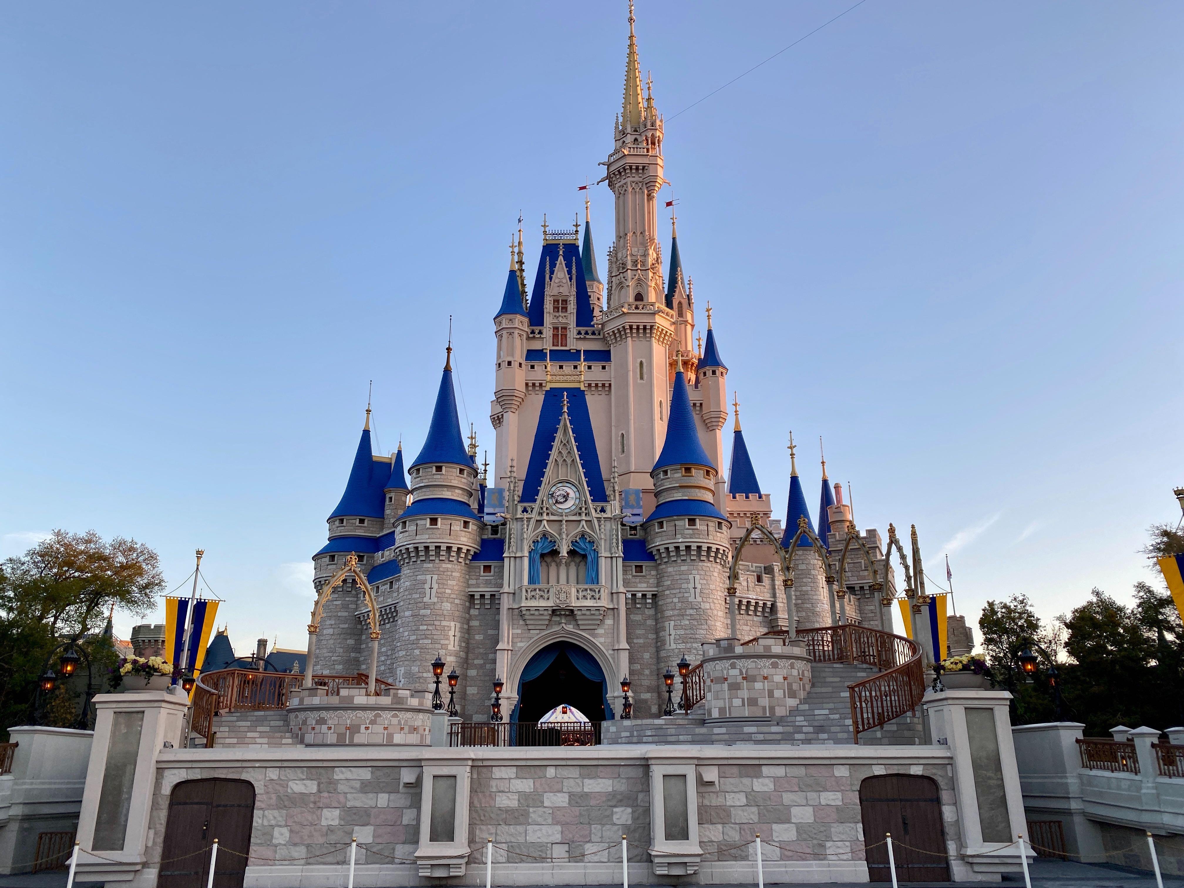 Walt Disney World Resort 2021 Theme Park Tickets Available for Purchase Tomorrow - wdwnt.com thumbnail