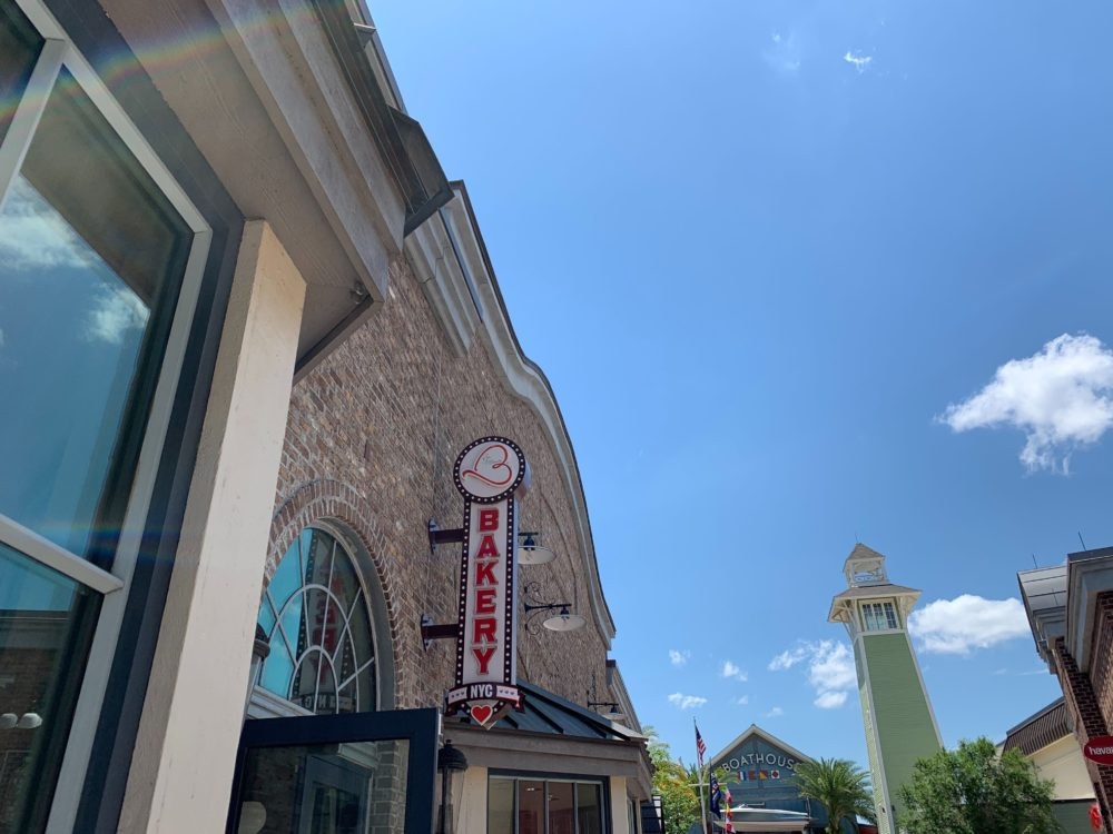 Erin McKenna's Bakery NYC Reopens at Disney Springs with New Social Distancing Measures In Place