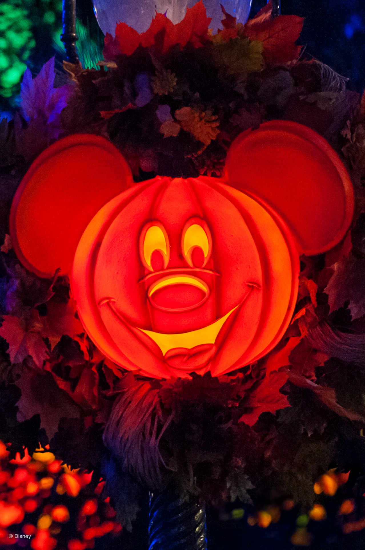 Photos New Halloween Photopass Wallpapers Now Available From Walt Disney World And Disneyland Resort Wdw News Today