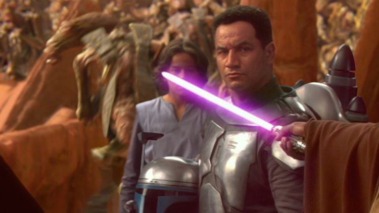 Boba Fett confirmed for 'The Mandalorian' season 2