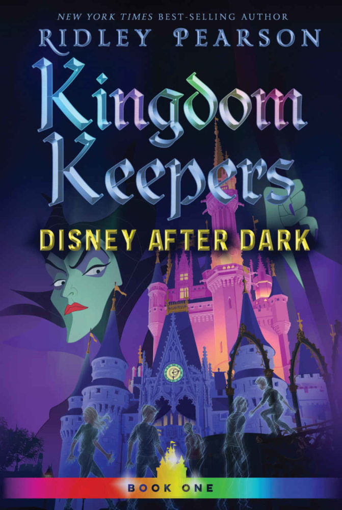 """Kingdom Keepers"" Disney After Dark"