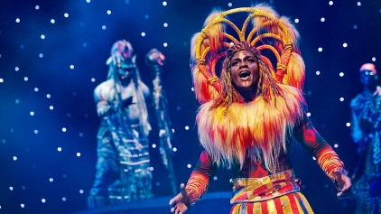 lion king rhythms of pride lands show