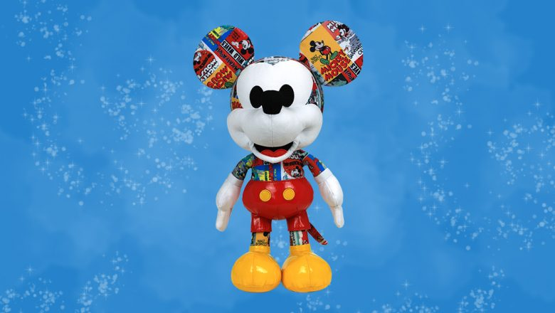 year mouse mickey movie star