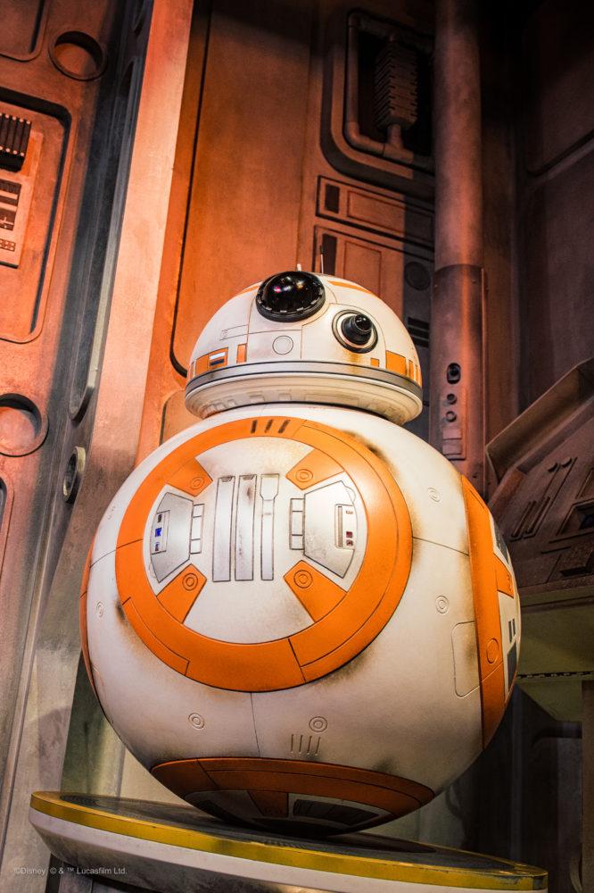 Walt Disney Star Wars