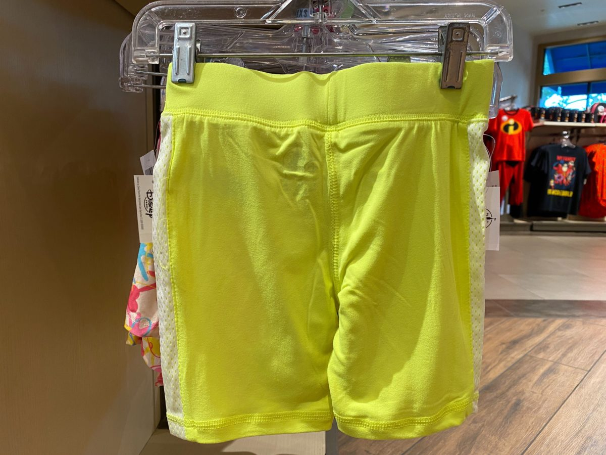 wdw neon kids clothing