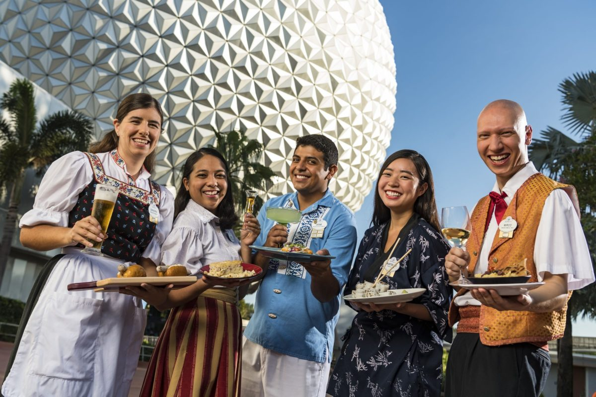 EPCOT's World Showcase to be Staffed with Cast Members Instead of Cultural  Representatives Upon Reopening - WDW News Today