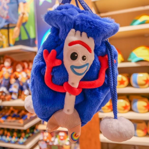 Forky Toy Story 4 bag