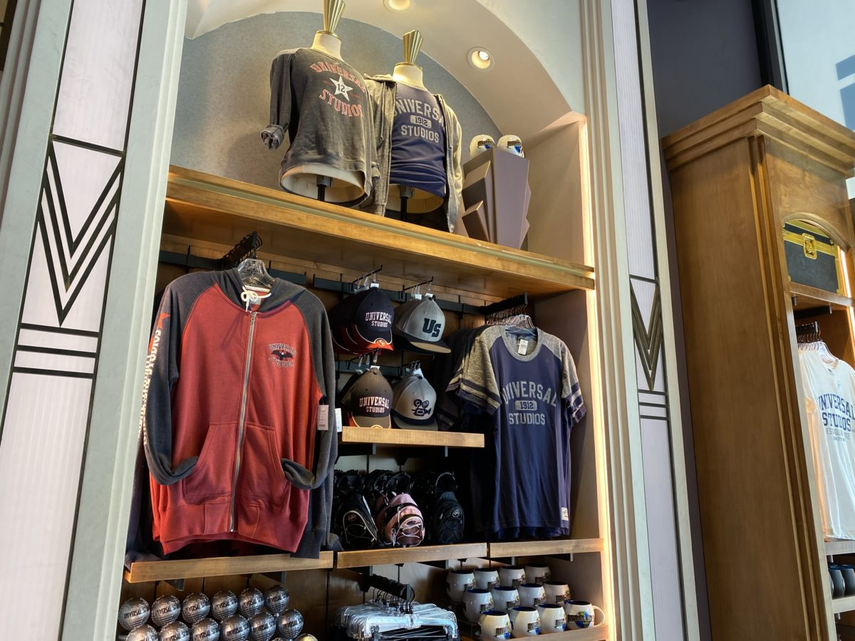 universal studio store hollywood