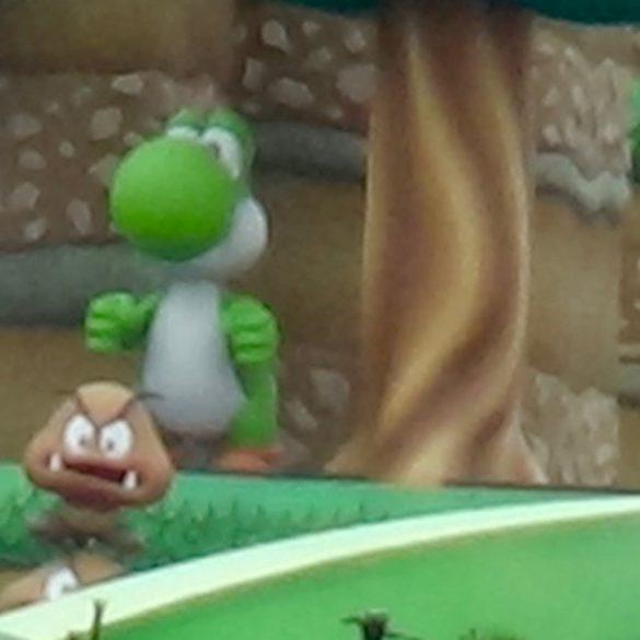 Super Nintendo World Universal Studios Japan Yoshi