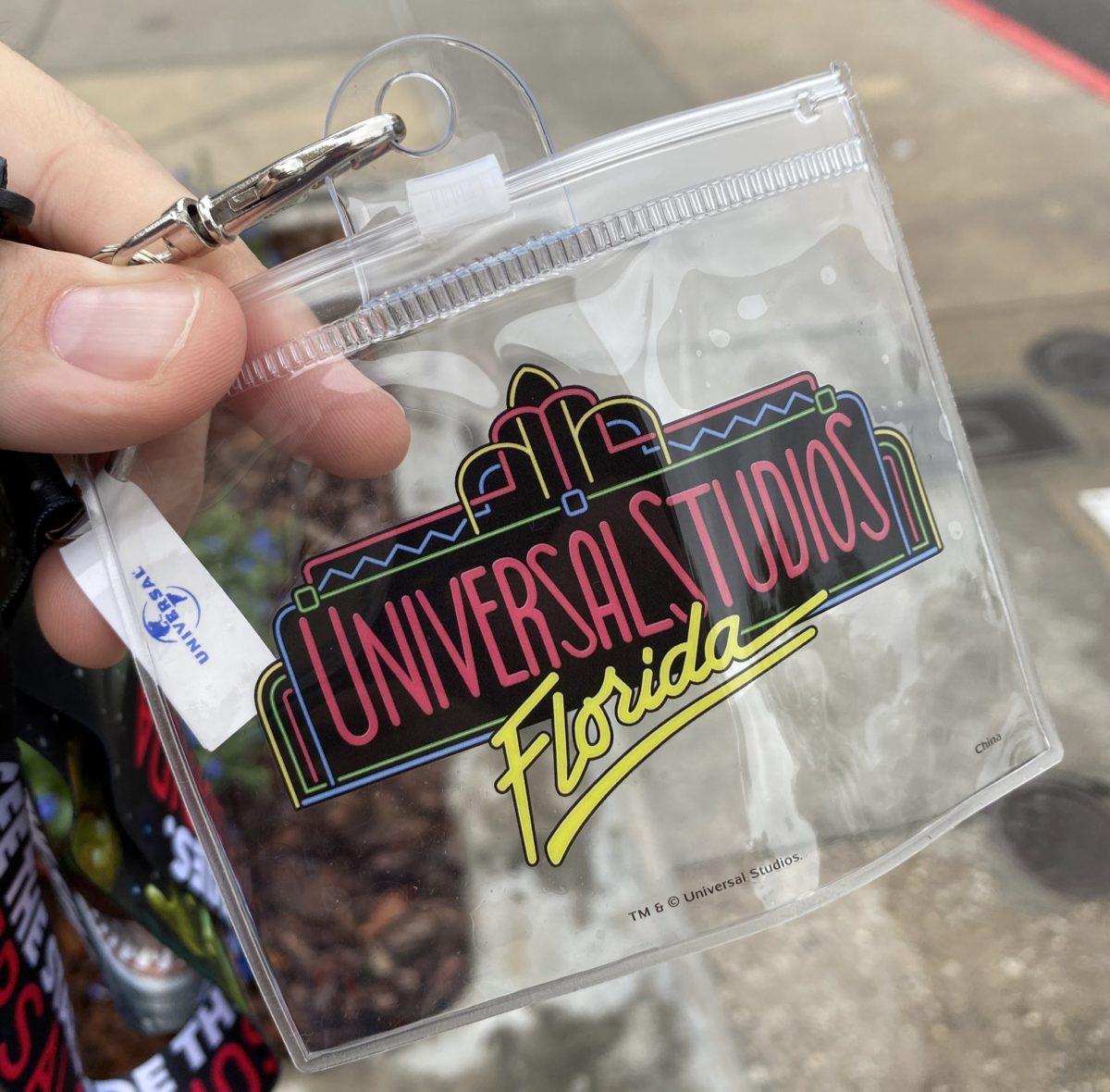 Universal Studios 30th Anniversary Laynard
