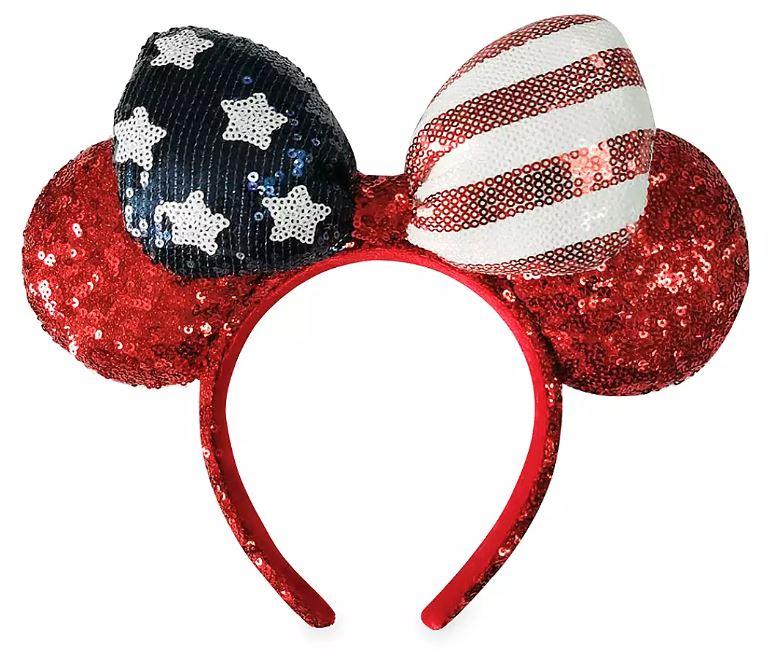 americana ears