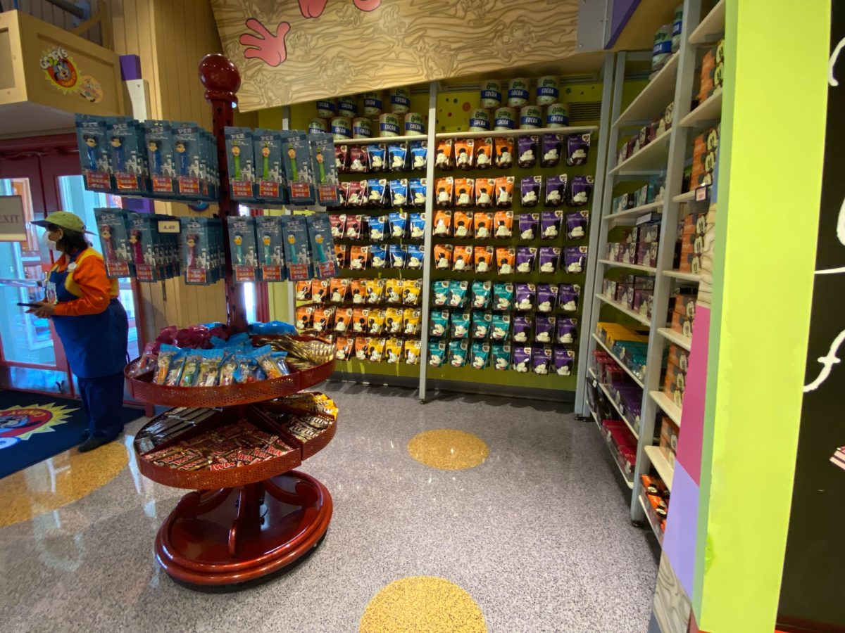 goofy candy co reopening