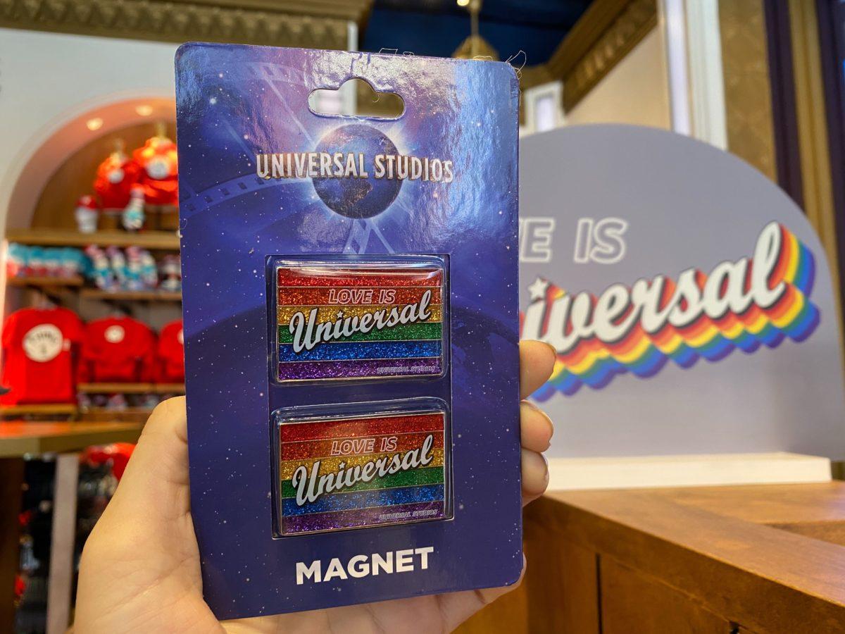 Magnet Set - $15.00