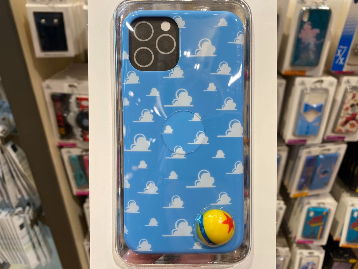 Luxo Ball Phone Case - $29.99