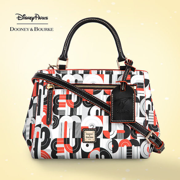 mickey mouse dooney and bourke