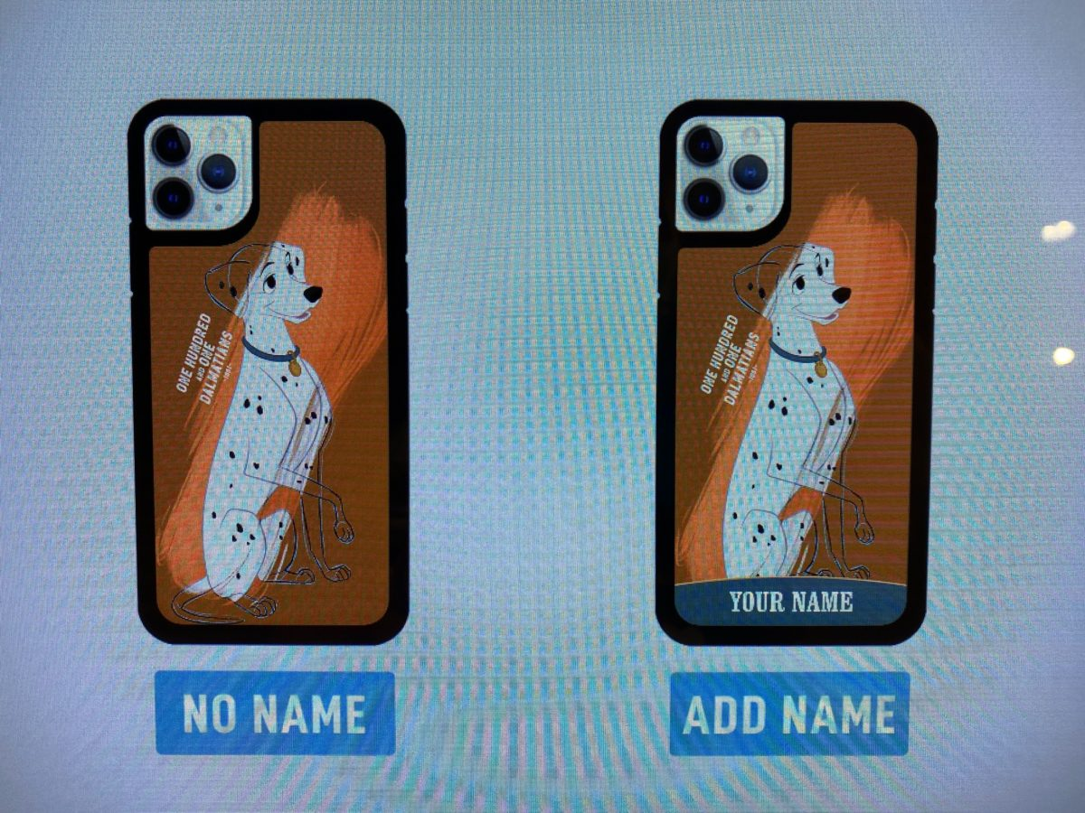 animated movie phone cases d-tech