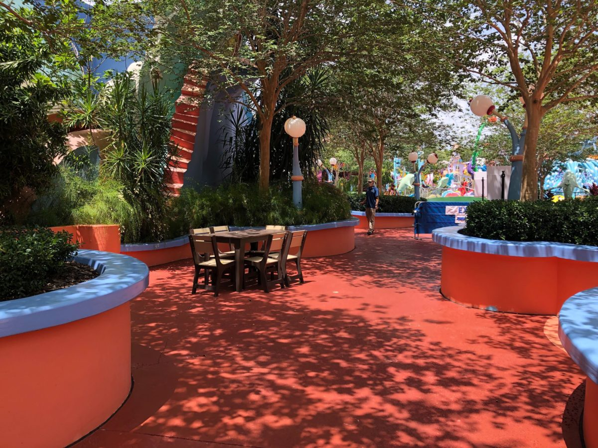 seuss landing u-rest area