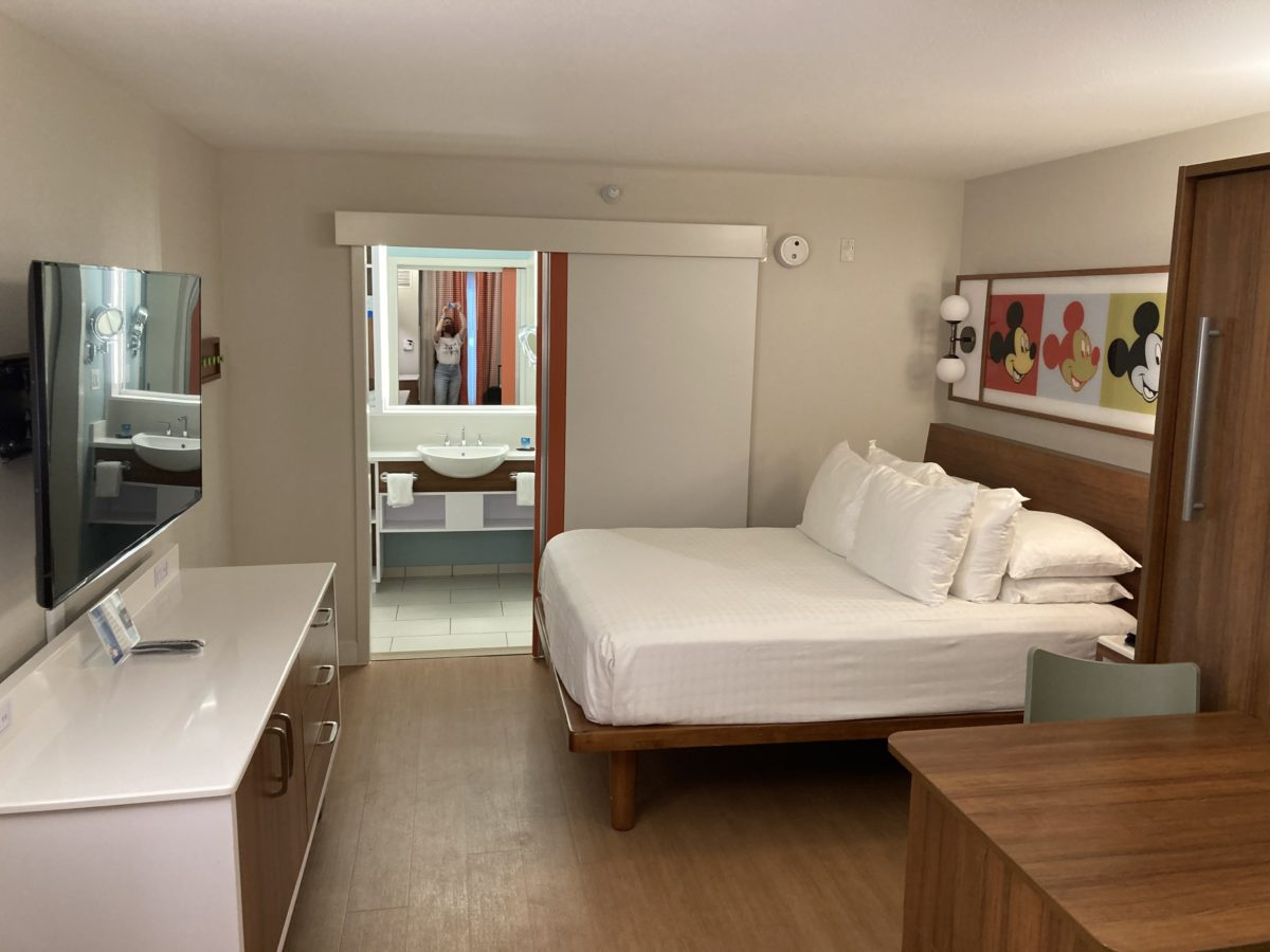 pop century resort room