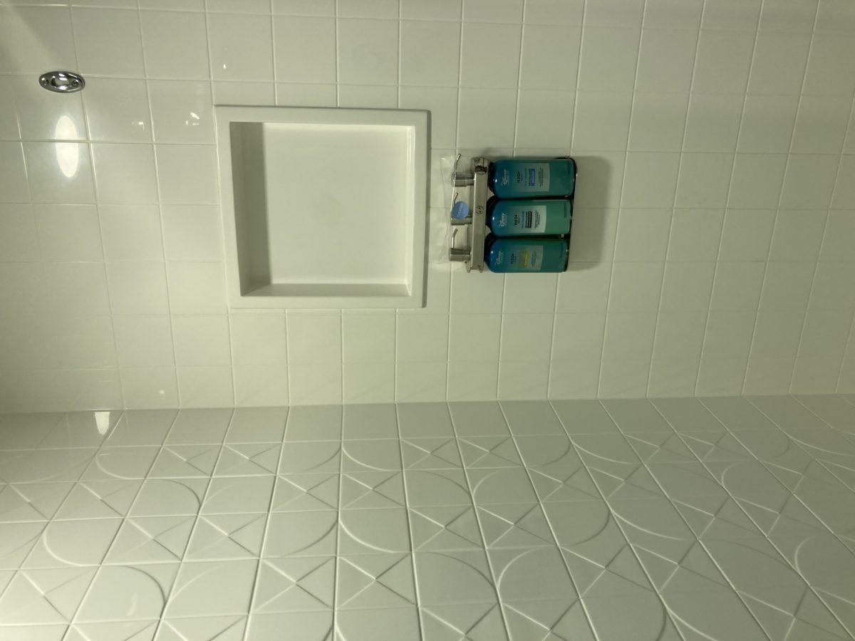 pop century resort room shower