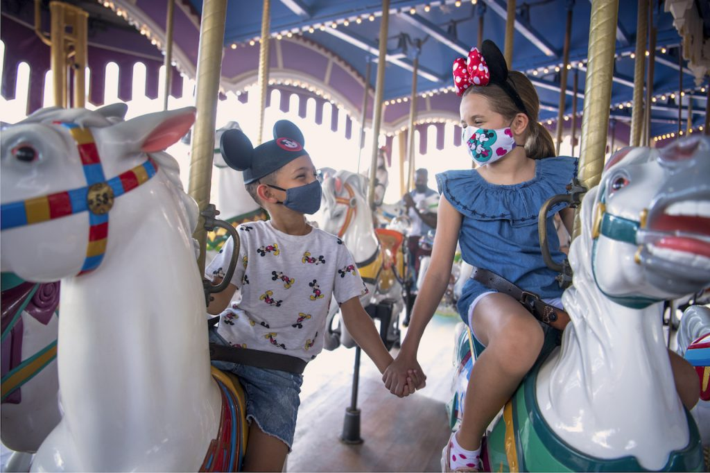 Hong Kong Disneyland to temporarily close after recent reopening