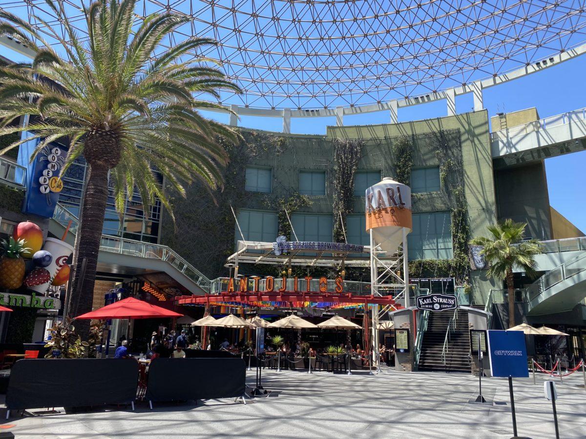 CityWalk Hollywood