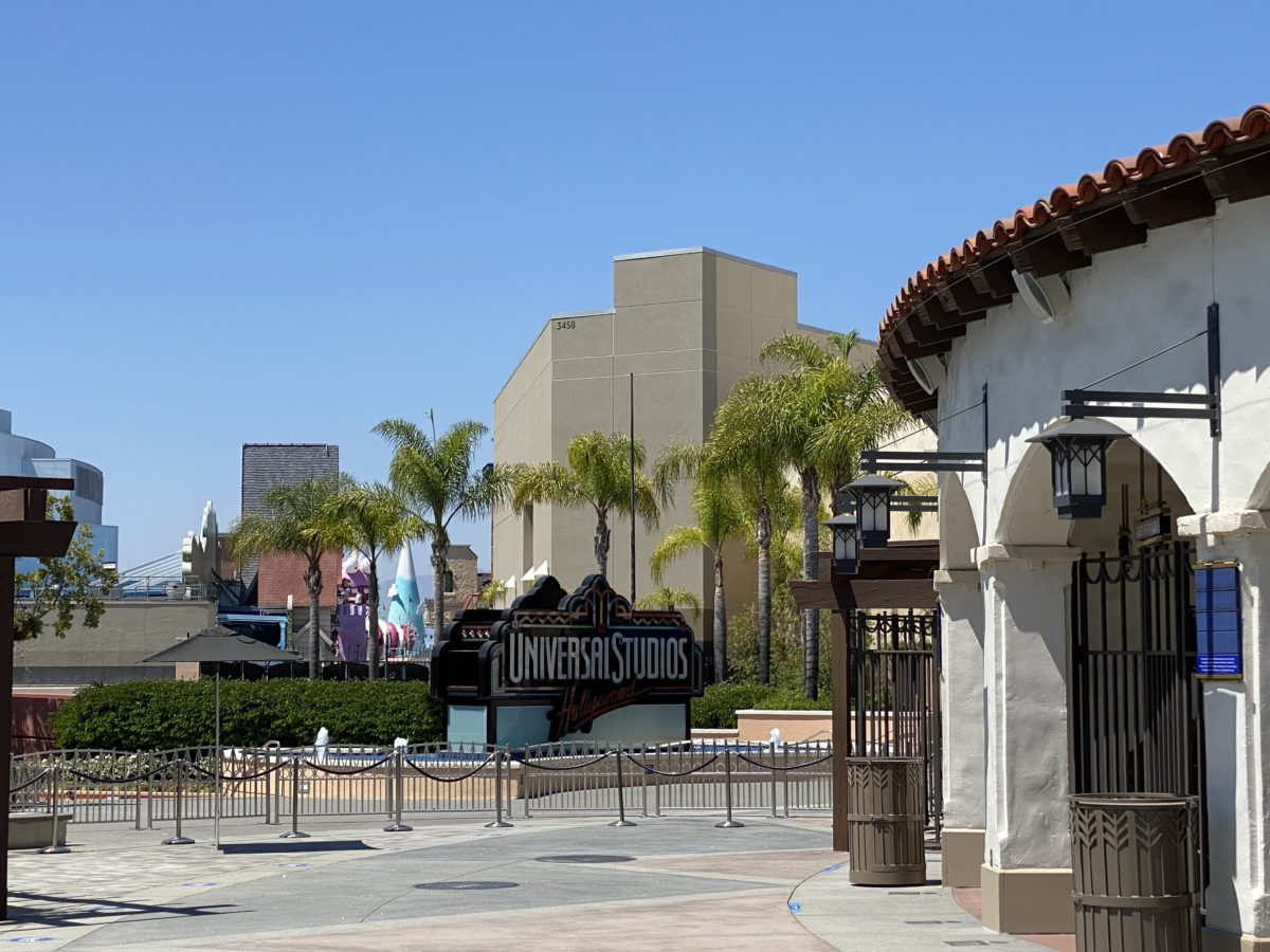 Universal Studios Hollywood CityWalk