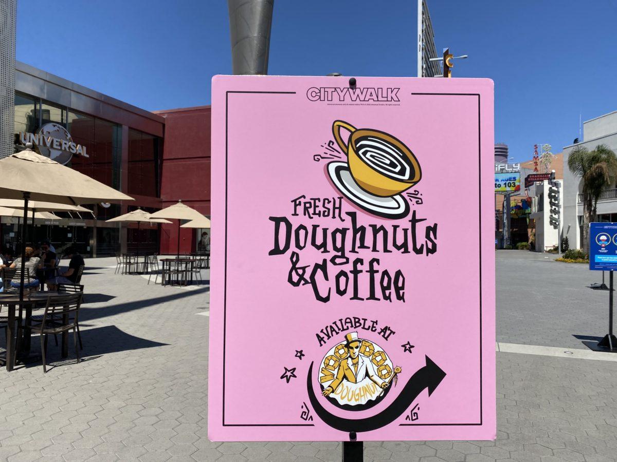 Voodoo Doughnut Hollywood