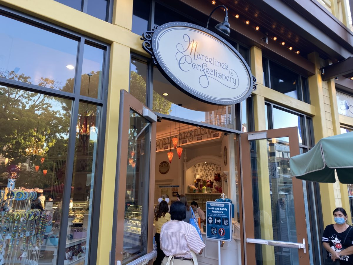 Marcelines Confectionery