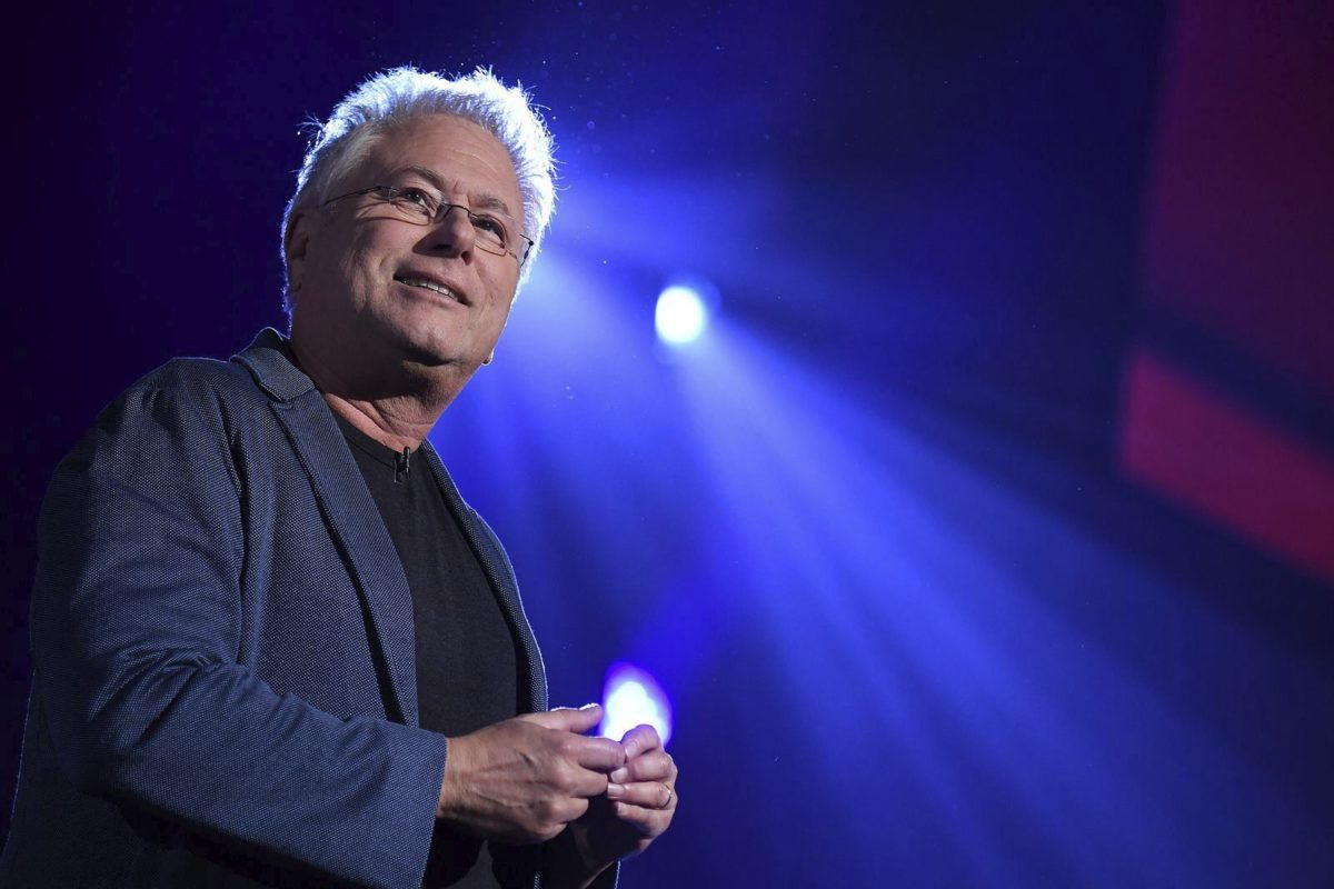 Alan Menken Becomes an EGOT With This Weekend's Emmy Award Win