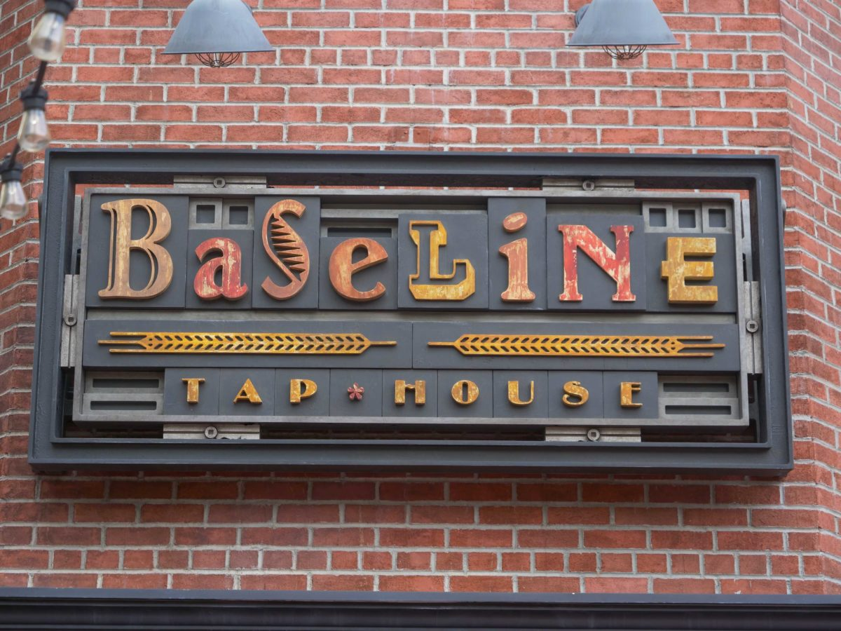 baseline tap house dhs
