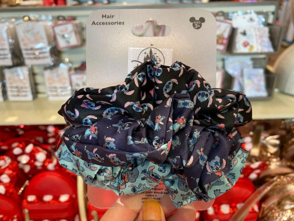 Stitch Scrunchies - $11.99