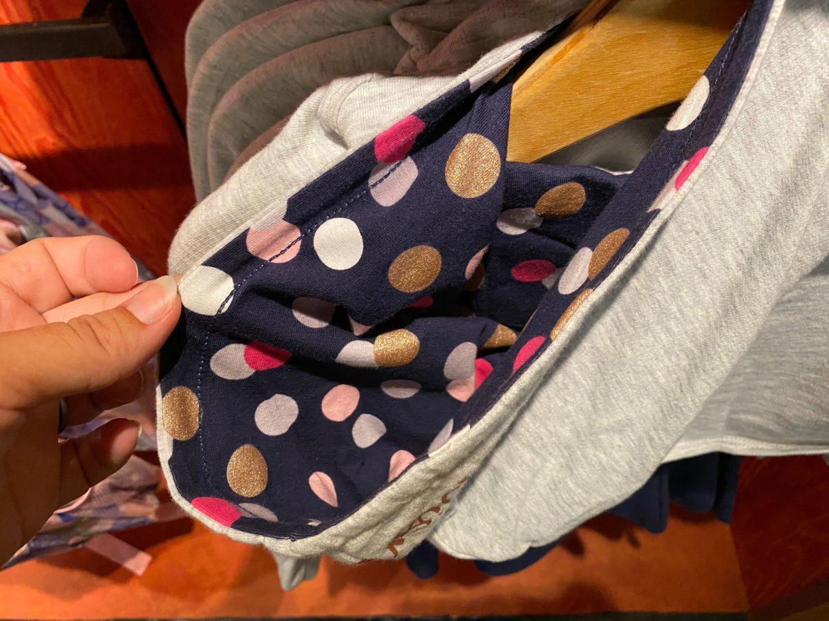 disney cropped hoodie