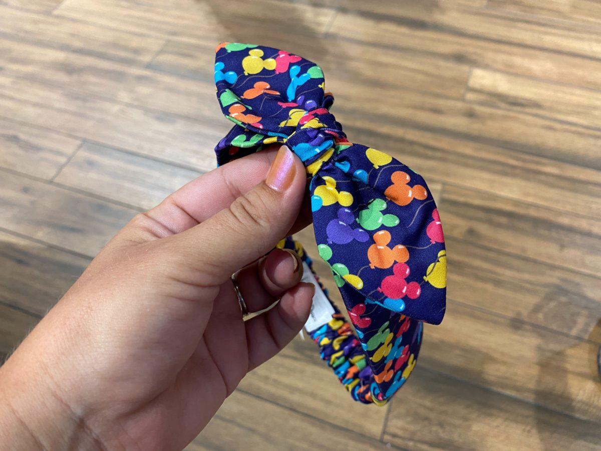 Mickey Balloon Headband - $13.99