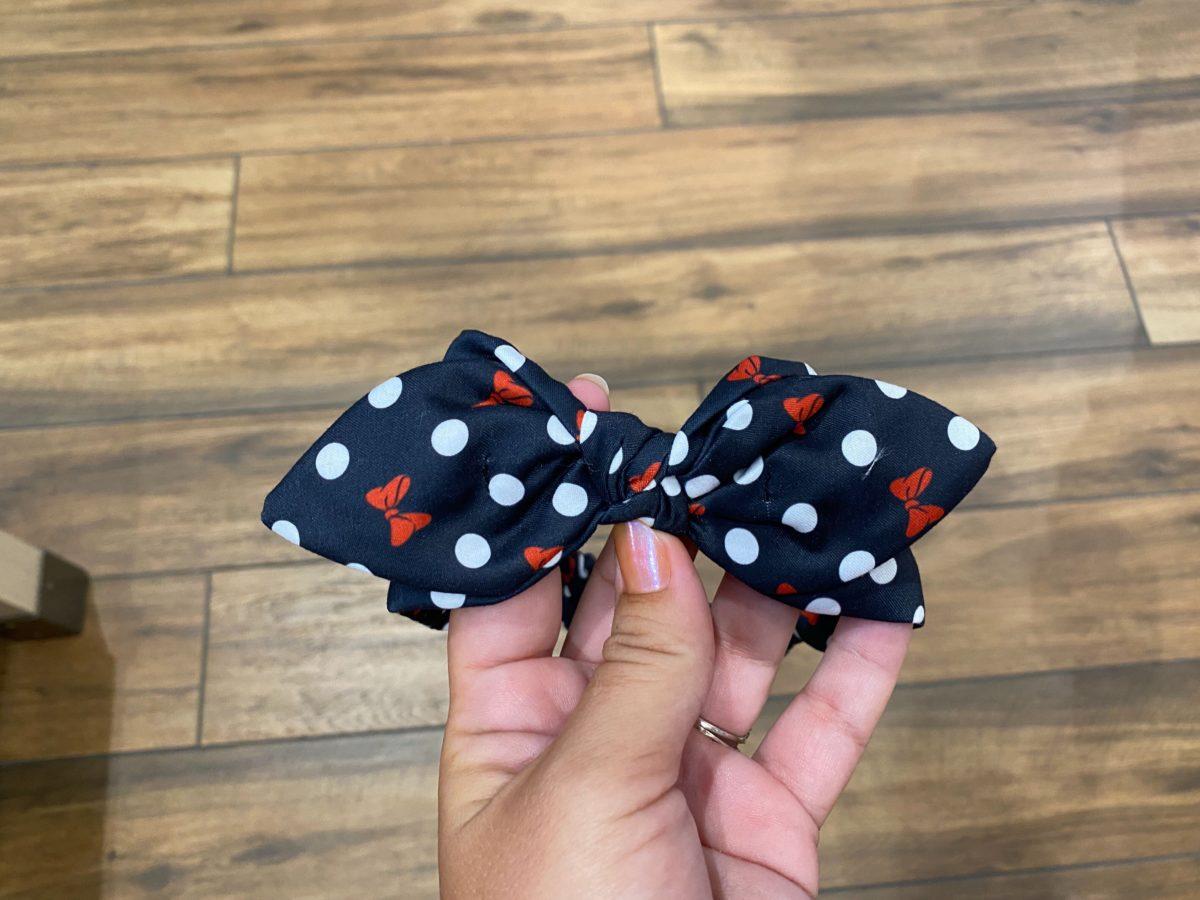 Minnie Mouse Themed Headband - $13.99